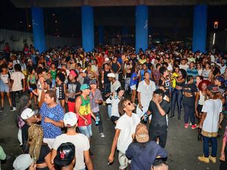 Sábado (28), último baile de charme do ano no Viaduto de Madureira