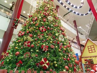 Shopping de Jacarepaguá traz a magia do Natal com o 'Parque do Jack'