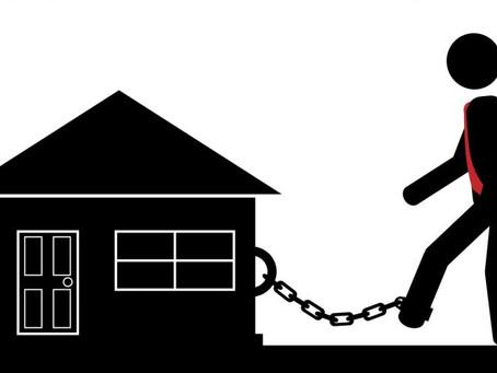 DIREITOnews   Prisão domiciliar: um direito do cidadão; um dever do Estado