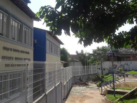 Creche em Realengo sofre com problema de água desde inauguração em 2012