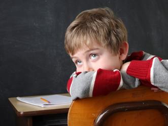 TDAH e os desafios na escola