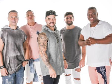 Vila Valqueire apresenta a musicalidade do Grupo Identidade