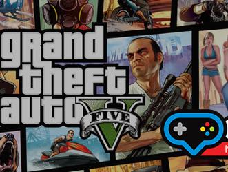 GAMEnews   4 anos depois: o fenômeno GTA 5