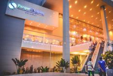 Parque Shopping Sulacap vai bem, obrigado!