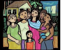 SERVSOCIALnews | A mulher na família e na sociedade