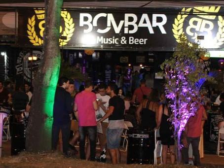 MENUnews   Bombar Sulacap, Music & Beer da melhor qualidade