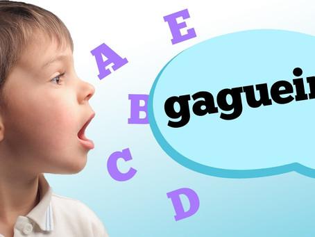 FONOnews | Falando sobre Gagueira (Parte 1)
