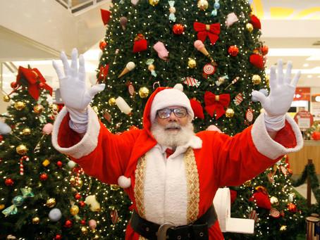 """Guadalupe inaugura decoração natalina """"Cidade do Noel"""" no sábado (16)"""