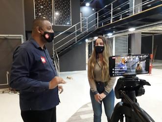 Primeira academia FlaFitt do Rio tem data de inauguração no Shopping Sulacap; há vagas de emprego