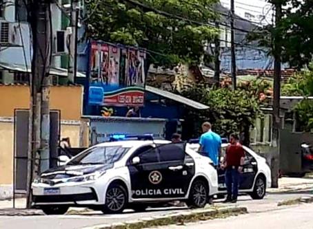 Homem é preso em flagrante pela Polícia Civil em Sulacap