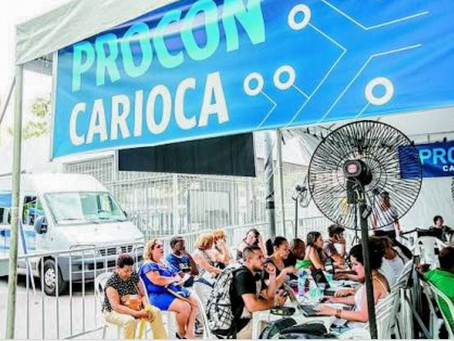 Procon Carioca atende hoje, quinta e sexta no Valqueire