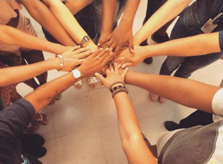Grupo estimula protagonismo de adolescentes em Clínica da Família na Zona Oeste