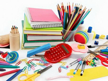 Saiba quais são os Direitos do Consumidor na compra de materiais escolares