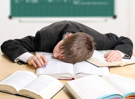 SAÚDEnews | Descubra como combater alguns distúrbios do sono