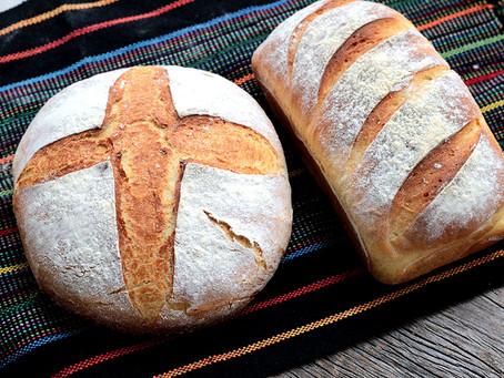 CULINÁRIAnews | Pão de milho: Receita fácil e deliciosa