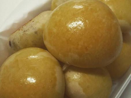 CULINÁRIAnews | Pão de leite Ninho