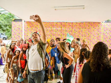 3ª edição do Festival Ilumina Zona Oeste reuniu empreendedorismo e cultura no último sábado (26)
