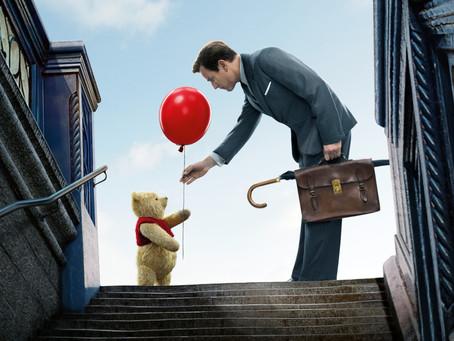 Pooh chega aos cinemas em live-action emocionante