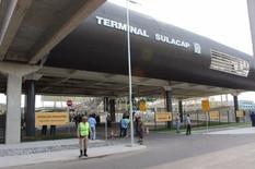Inaugurado o Terminal Rodoviário Sulacap