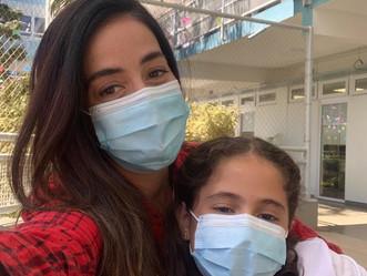 Como manter uma rotina diária de cuidados em meio à pandemia?