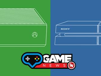 GAMEnews | PS4 ou XBox: qual vale mais a pena?