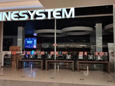 Cinesystem Cinemas do shopping Sulacap reabre com pré-estreia na próxima quinta-feira (29)