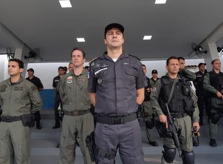 ENTREVISTA   Comandante do CFAP recebe o Sulacap News