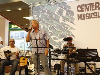 Shopping de Jacarepaguá apresenta show gratuito com a Escola de Música Elam