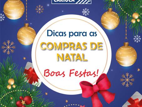 Procon Carioca dá dicas para as compras de Natal
