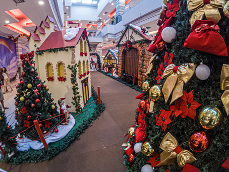 Guadalupe promove Oficinas de Slime de Natal