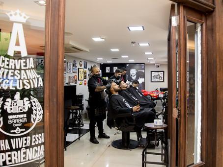 Barbearia Walter's em Sulacap abre vagas de emprego para Barbeiros