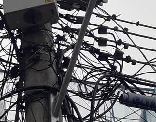 Light detecta mais de 900 irregularidades de energia em Bangu