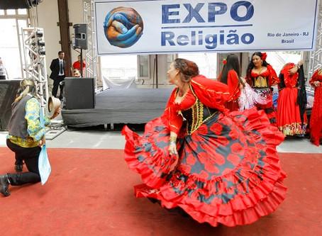 Expo Religião 2019 retorna com novidades e muito entretenimento no Centro do Rio