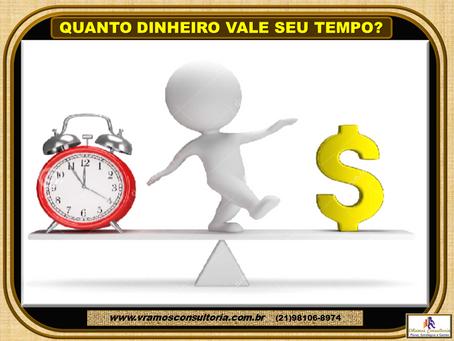 GESTÃOnews | Seu tempo vale dinheiro. Utilize-o da melhor forma possível.
