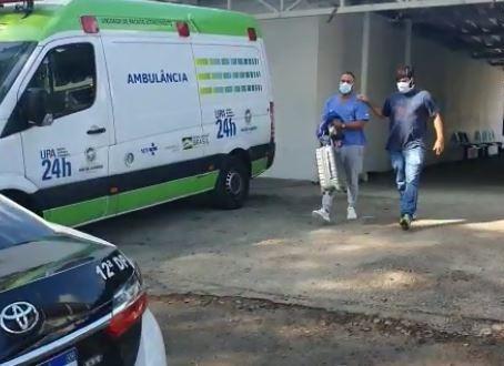 Falso médico é preso em flagrante na UPA de Realengo