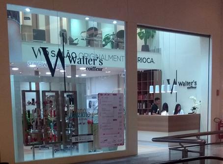 Rede Walter's Coiffeur abre 62 vagas de emprego. Há vagas em Jardim Sulacap