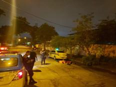 PM detém homens suspeitos de furto de cabos em Sulacap, mas eles acabam soltos
