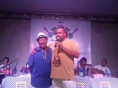 Samba Lá Fora consolida Parque Shopping Sulacap como opção de entretenimento para moradores da regiã