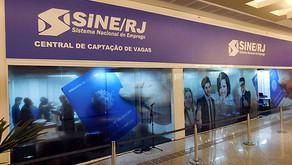 [Vagas 27/09/2021] 935 oportunidades na região metropolitana, no Sine do shopping Sulacap e outros
