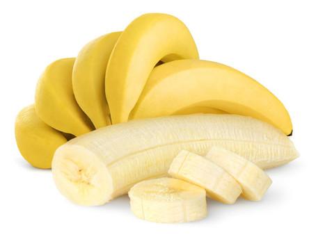 NUTRIÇÃOnews   Banana: vilã ou mocinha na alimentação?