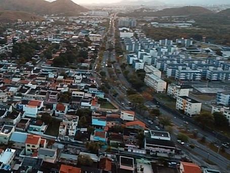 Ação integrada leva serviços da Comlurb aos bairros de Sulacap e Magalhães Bastos