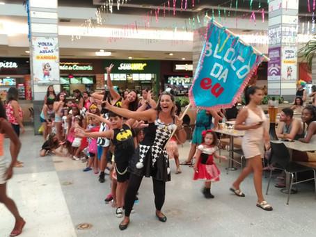 Carnaval de Guadalupe terá Portela e Pimpolhos da Grande Rio