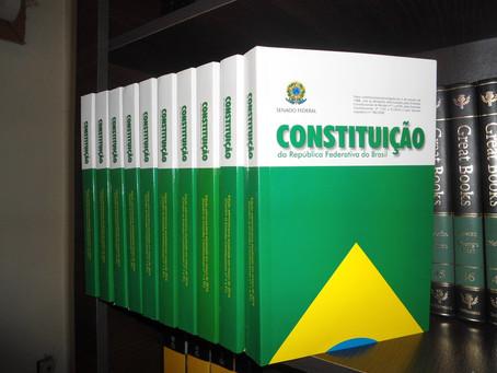 DIREITOnews   Os direitos previstos na Constituição Federal: de quem é a obrigação?