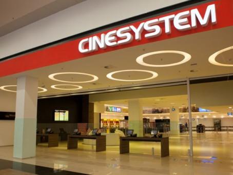 Promoção da Cinesystem garante ingressos mais baratos até às 16 horas