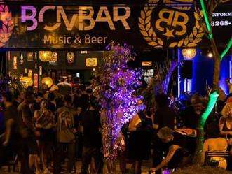 Muita MPB, Pop e Rock no Bombar essa semana em Sulacap
