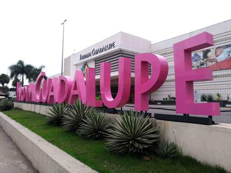 Shopping de Guadalupe terá programação especial no Dia das Crianças