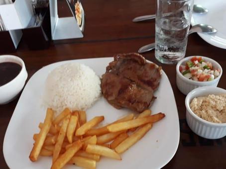 MENUnews  400 Steak Club: Vamos almoçar?