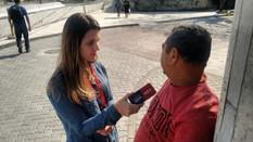 CBN visita Jardim Sulacap e bairros da região