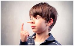 EDUCAÇÃOnews | Criança mente?