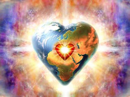 """HOLÍSTICOnews   O Amor é o """"elixir quântico"""" para a vida!"""